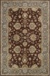 Product Image of Traditional / Oriental Brown, Sky Blue, Gold (49) Area Rug
