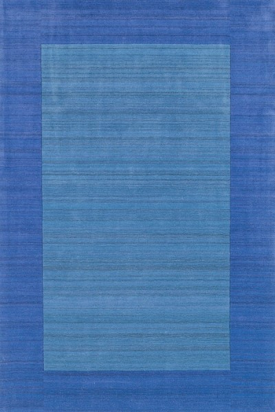 Glacier (8534) Bordered Area Rug