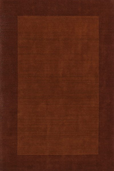 Copper (67) Contemporary / Modern Area Rug