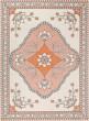 Product Image of Pink, Orange, Cream Bohemian Area Rug