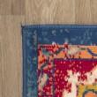 Product Image of Red, Blue, Orange Bohemian Area Rug