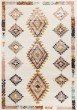 Product Image of Cream, Pink, Orange Southwestern / Lodge Area Rug