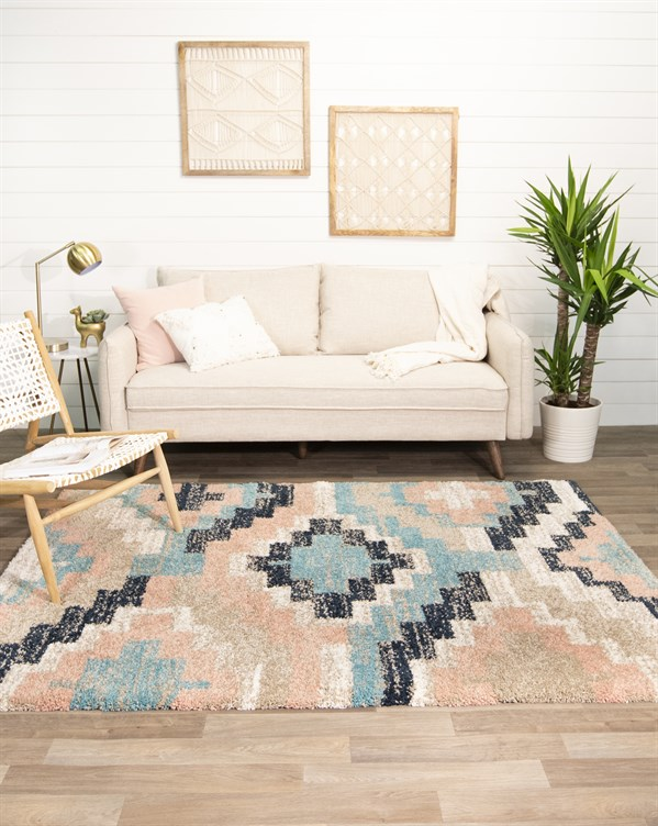 Kindred Abode Itza Templo Rugs | Rugs Direct
