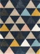 Product Image of Southwestern / Lodge Blue, Cream, White Area Rug