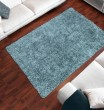 Product Image of Sky Blue Solid Area Rug