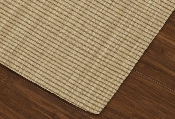 Sandstone Casual Area Rug