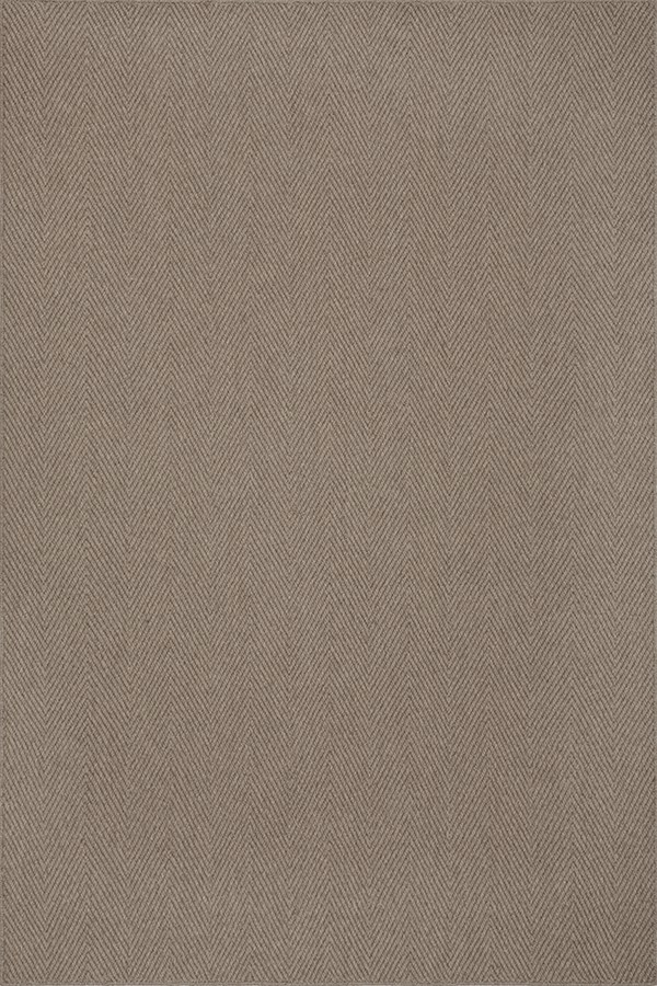 Putty Casual Area Rug