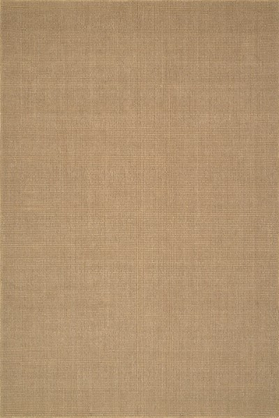 Wheat Solid Area Rug
