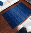 Product Image of Cobalt Shag Area Rug