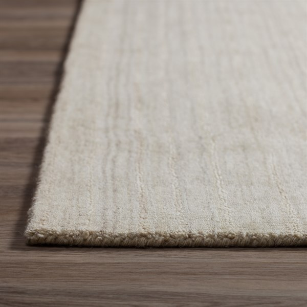 Linen Casual Area Rug