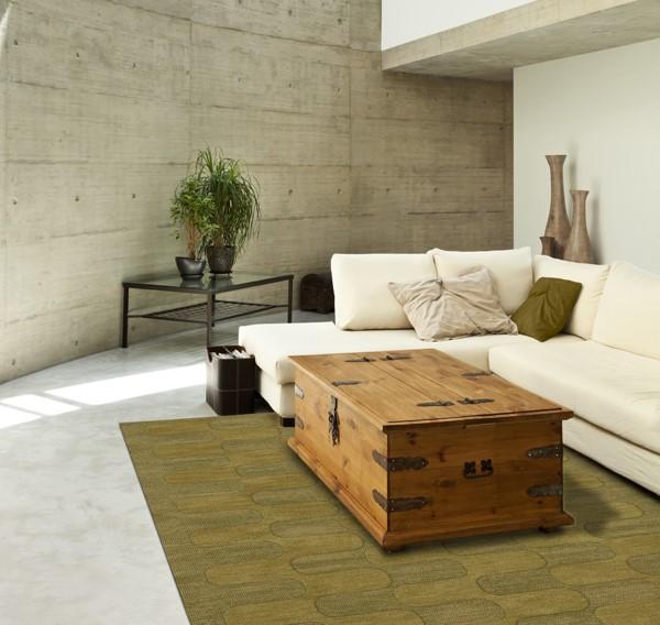 Pear (119) Contemporary / Modern Area Rug