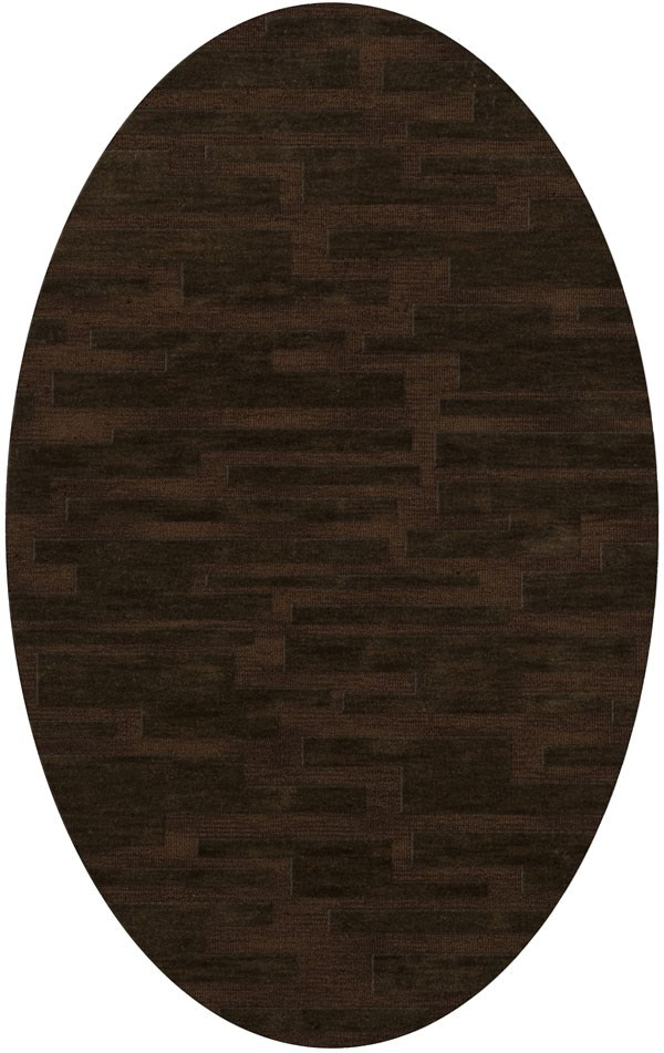 Fudge (106) Contemporary / Modern Area Rug