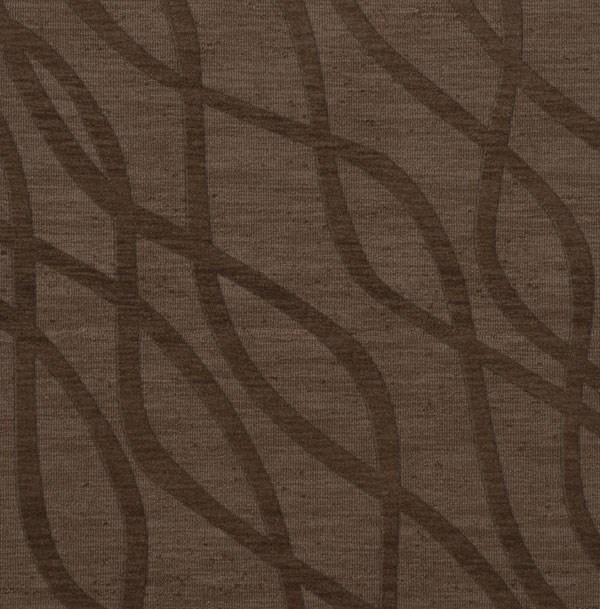 Mocha (104) Transitional Area Rug