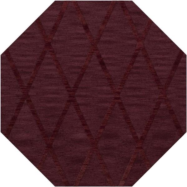 Burgundy (150) Transitional Area Rug