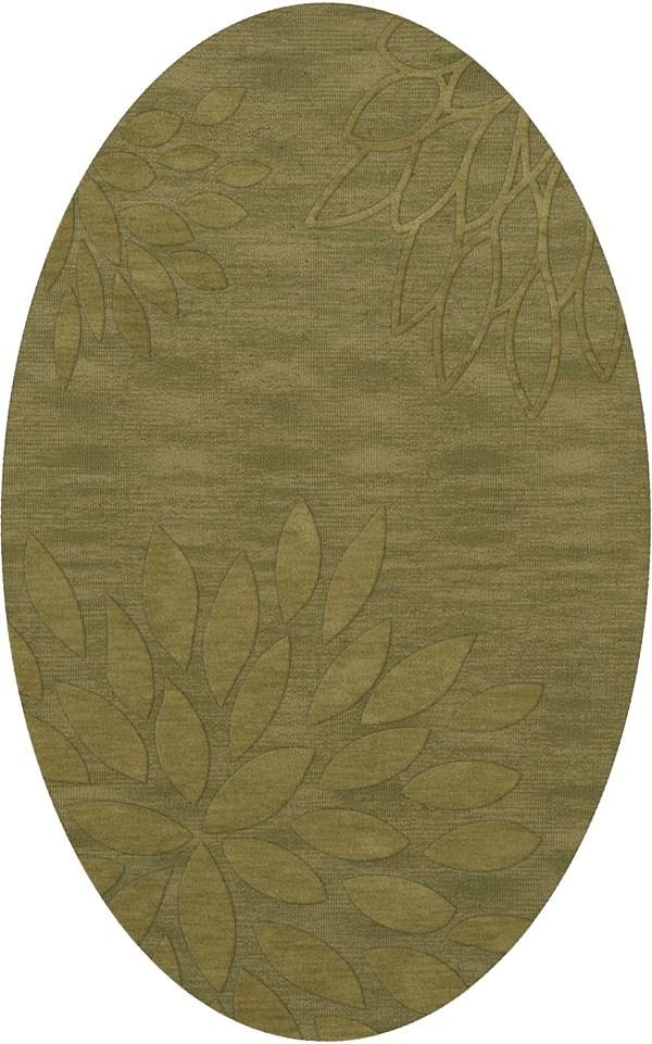 Pear (119) Floral / Botanical Area Rug