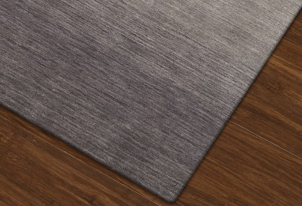 Ash Contemporary / Modern Area Rug