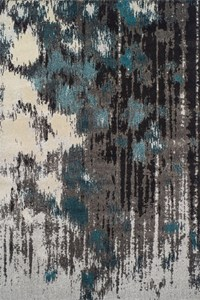 Modern Greys Mg 81 Area Rug