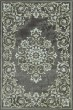 Product Image of Traditional / Oriental Grey, Ivory Area Rug
