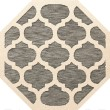 Product Image of Ash, Ivory Moroccan Area Rug