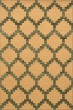 Product Image of Moroccan Lasso, Gold Area Rug