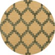 Product Image of Lasso, Gold Moroccan Area Rug