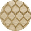 Product Image of Llama, Ivory Moroccan Area Rug
