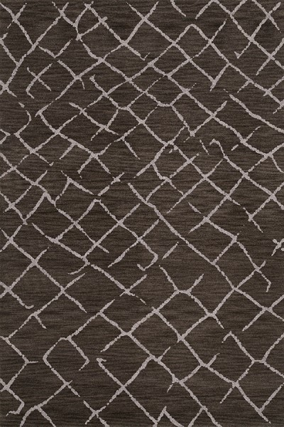 Ash, Grey Transitional Area Rug