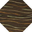 Product Image of Fudge, Gold, Paprika Transitional Area Rug