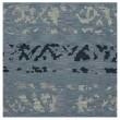 Product Image of Sky, Blue, Grey Contemporary / Modern Area Rug