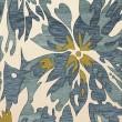 Product Image of Lace, Blue Floral / Botanical Area Rug