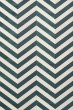 Product Image of Chevron Baltic, Ivory Area Rug