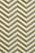 Product Image of Chevron Herb, Ivory Area Rug