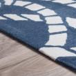 Product Image of Baltic, Linen Beach / Nautical Area Rug