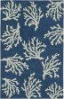 Product Image of Beach / Nautical Baltic, Ivory Area Rug