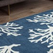 Product Image of Baltic, Ivory Beach / Nautical Area Rug