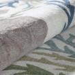 Product Image of Linen, Blue, Taupe, Khaki Beach / Nautical Area Rug