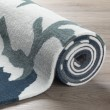 Product Image of Ivory, Baltic, Steel Blue Beach / Nautical Area Rug