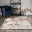 Product Image of Linen, Taupe, Paprika, Cinnamon Vintage / Overdyed Area Rug