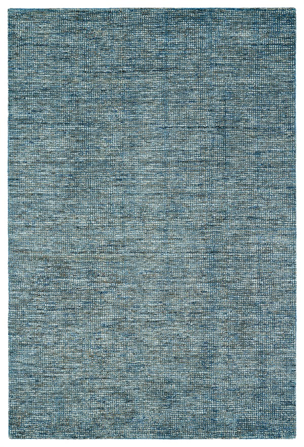 Denim, Grey, Navy Casual Area Rug
