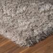 Product Image of Mushroom Shag Area Rug