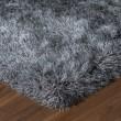 Product Image of Pewter Shag Area Rug