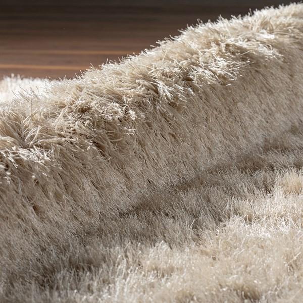 Sand Shag Area Rug
