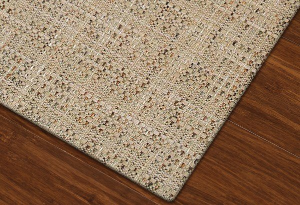Sand Transitional Area Rug