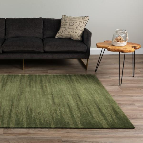 Fern Contemporary / Modern Area Rug