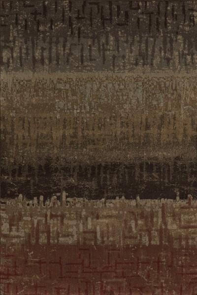 Canyon Contemporary / Modern Area Rug