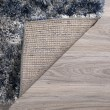 Product Image of Denim Shag Area Rug