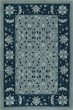 Product Image of Traditional / Oriental Sky, Navy, Grey Area Rug