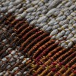 Product Image of Canyon, Orange, Ivory, Chocolate Outdoor / Indoor Area Rug