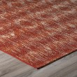 Product Image of Paprika, Ivory, Orange Outdoor / Indoor Area Rug