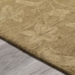 Product Image of Goldenrod (KB-01) Traditional / Oriental Area Rug